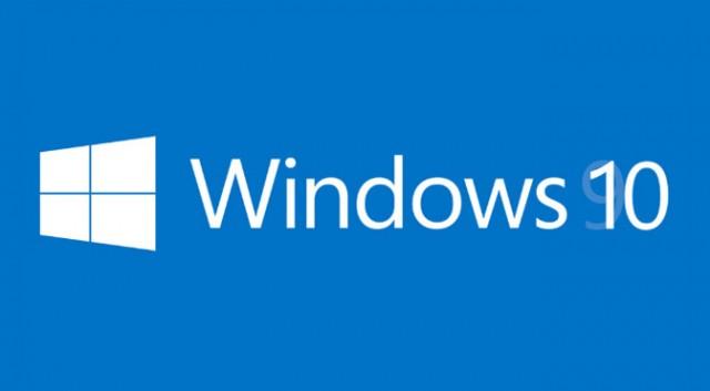 Windows 10 Privacy Update